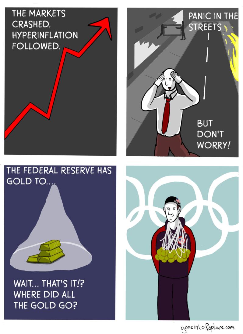 web comics olympics gold medals Zing!