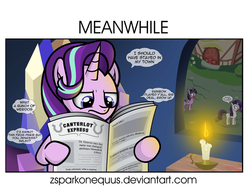 28 pranks later starlight glimmer twilight sparkle rarity - 8969126144