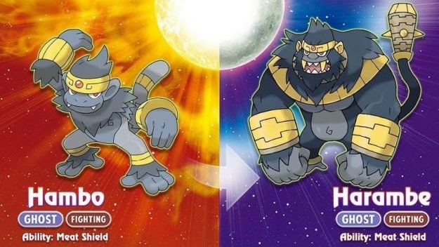 caring-gamers-start-petition-to-bring-harambe-to-pokemon-sun-and-moon