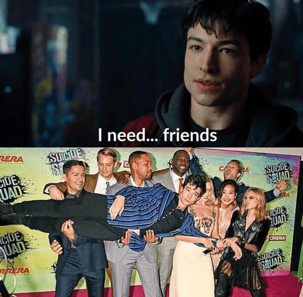looks-like-ezra-miller-found-all-those-friends-in-suicide-squad