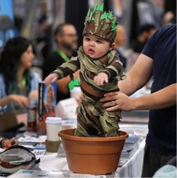 james-gunn-shares-baby-groot-cosplay-picture-that-is-too-cute