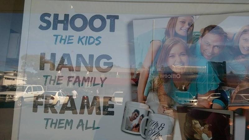 FAIL parenting kill classic - 8969410048