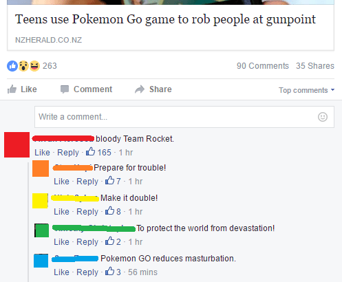 Team Rocket failbook facebook - 8969475072