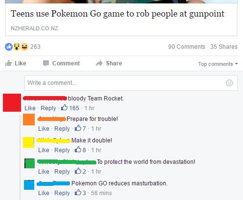 Team Rocket failbook facebook - 8969475072