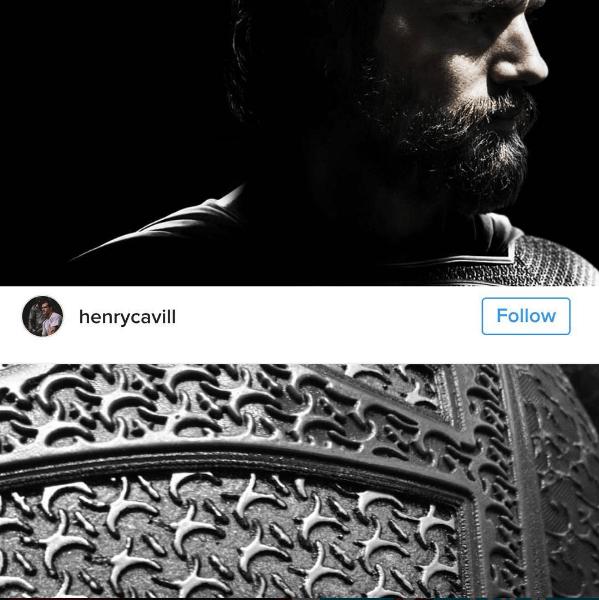 henry-cavill-leaks-black-superman-suit-on-instagram