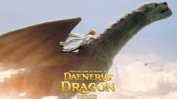 movie-idea-for-daenerys-dragon-funny
