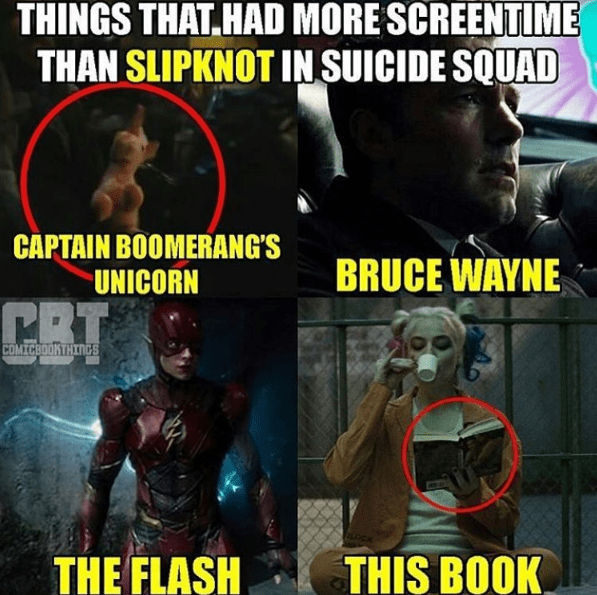 things-in-suicide-squad-that-got-more-screen-time-than-slipknot