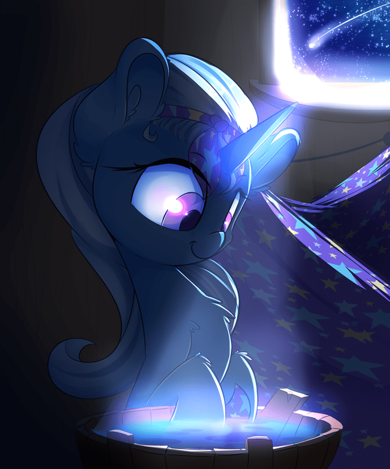 the great and powerful trixie - 8970186240