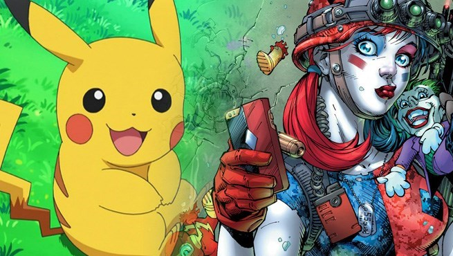 harley-quinn-is-all-about-pokemon-go-in-new-suicide-squad-comic