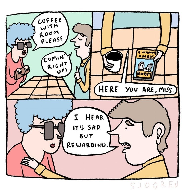 web comics puns coffee It Won Several Awards