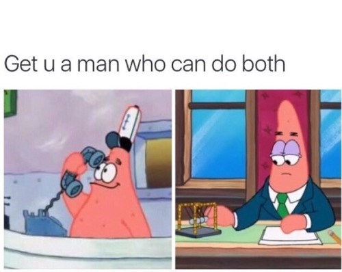 patrick star SpongeBob SquarePants dating - 8970677760