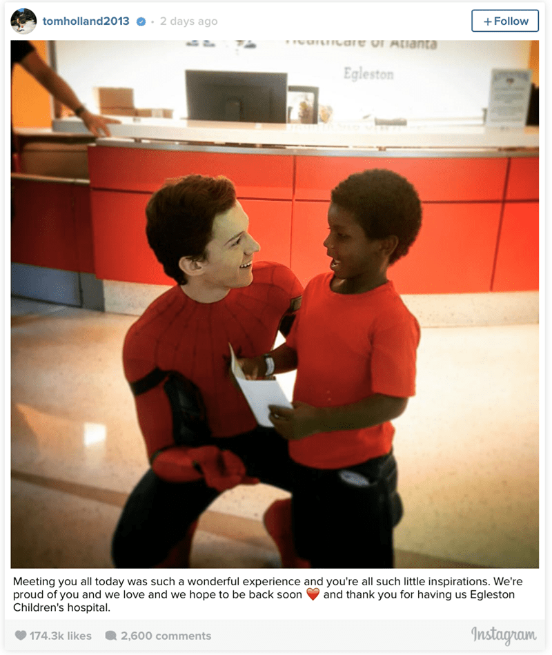 tom-holland-visits-childrens-hospital-while-midway-through-shooting-spider-man-homecoming