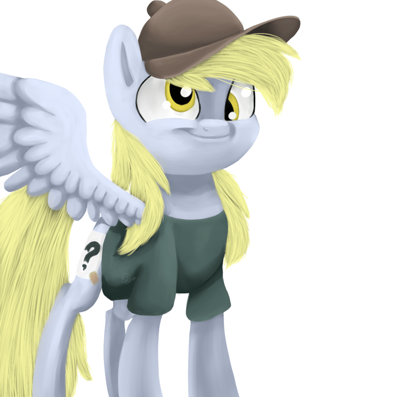 soos derpy hooves gravity falls - 8971277824