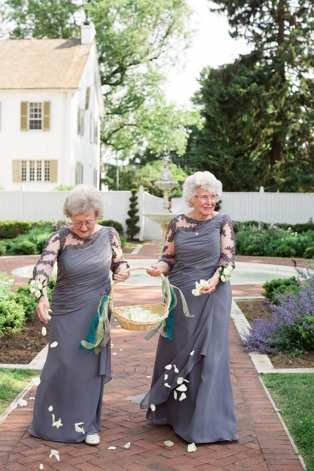 grandma parenting wedding - 8971291648