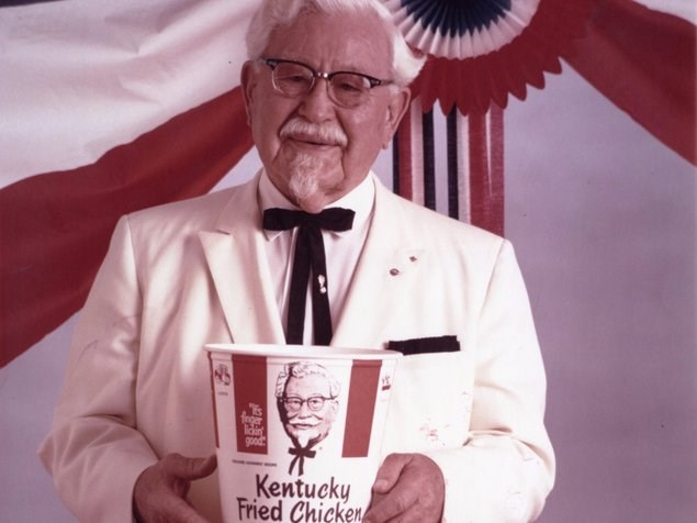 trending news kfc secret recipe discovered
