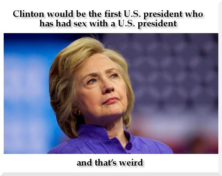 Hillary Clinton politics - 8971379200