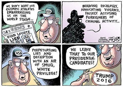 politics olympics web comics - 8971382784
