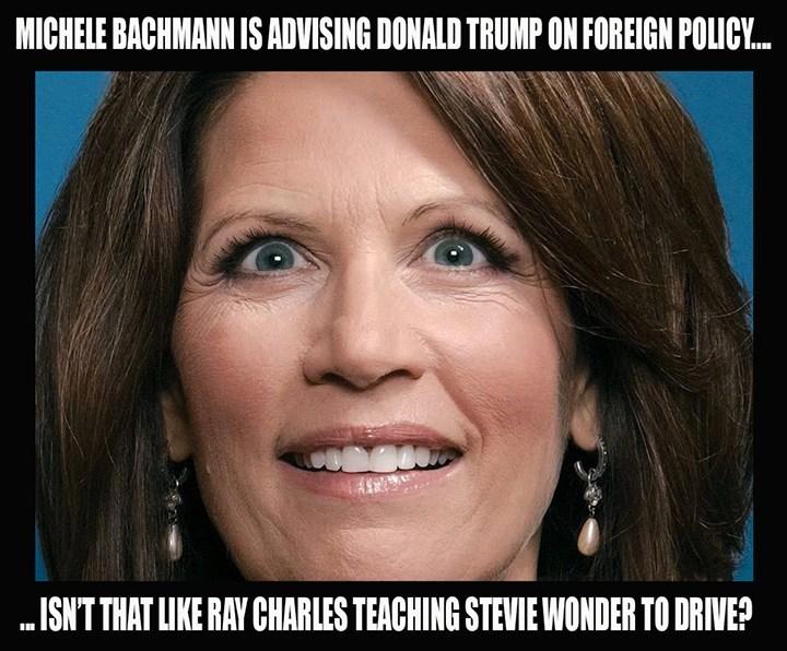 michelle bachman,politics