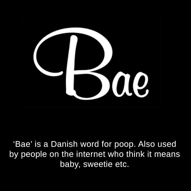 bae,dating