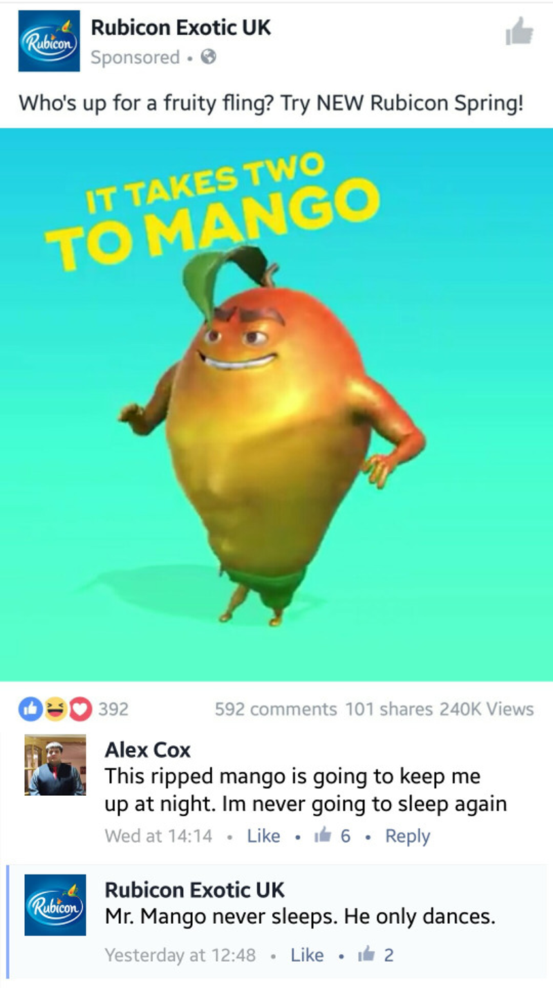 dancing failbook facebook nightmare fuel