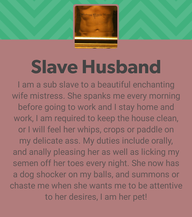 slave dating - 8972314624