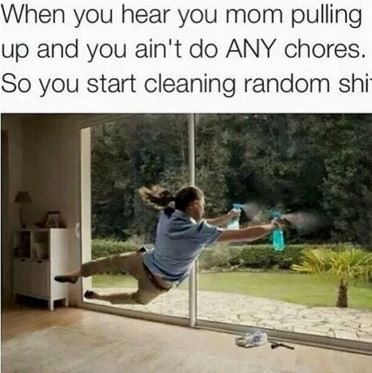 parenting,mom