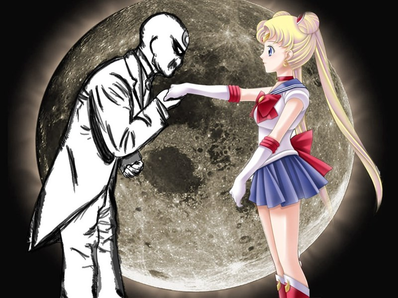 anime sailor moon - 8972343296