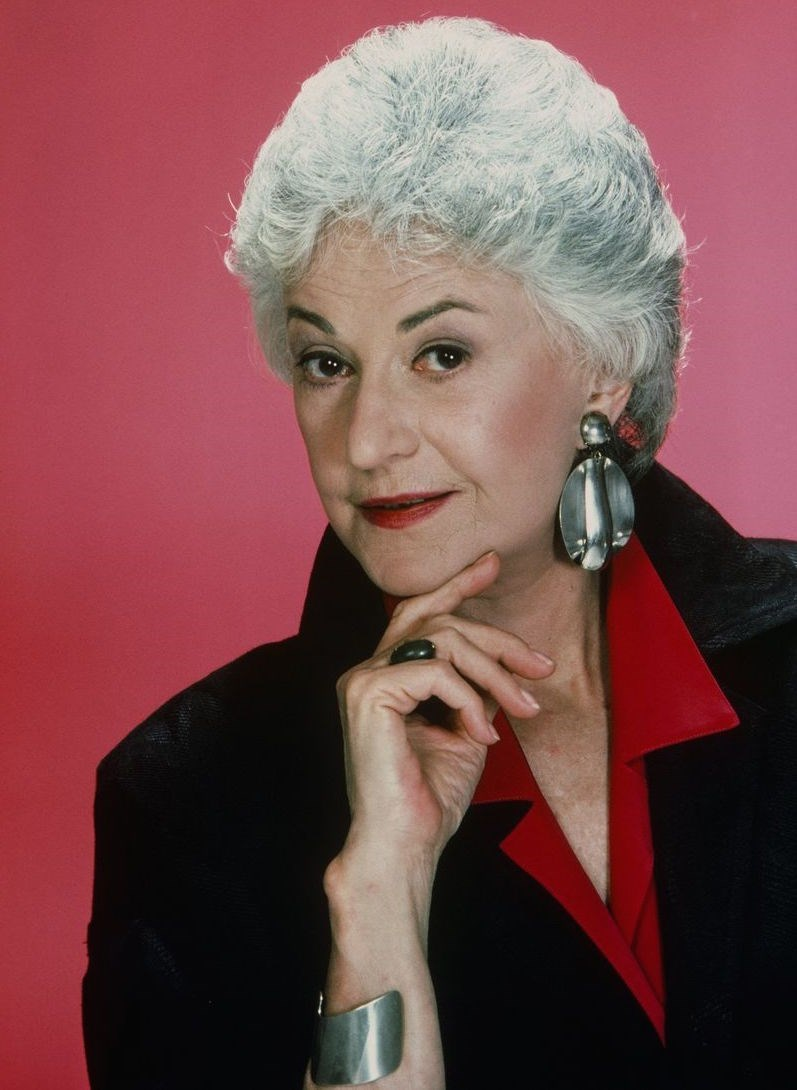 trending lgbtq news bea arthur new york homeless shelter