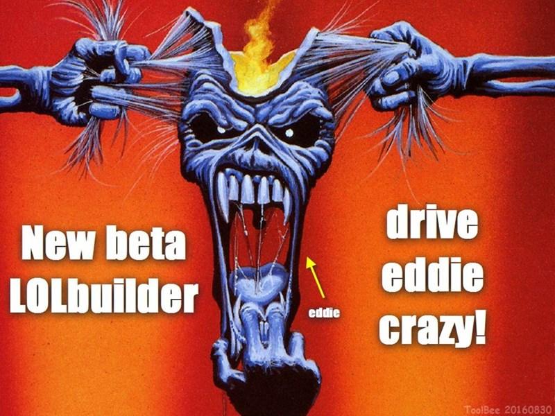 Iron Maiden Fans, Beware!