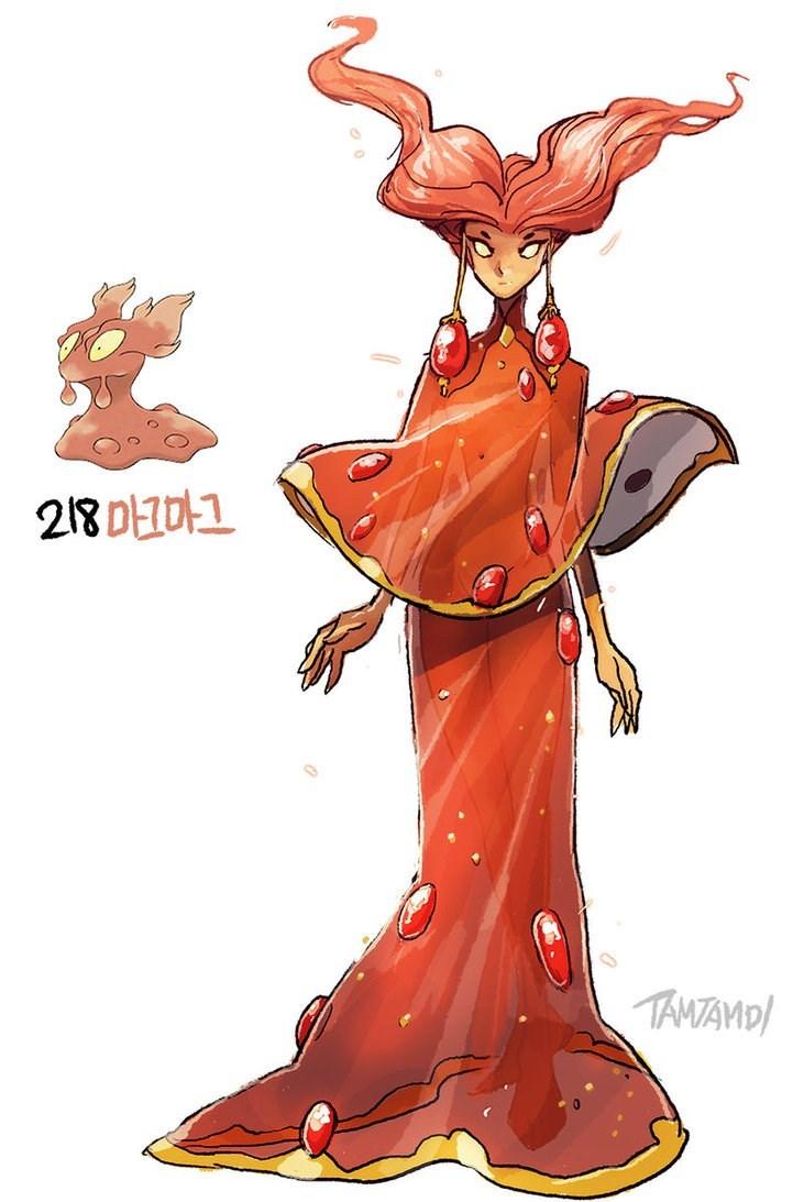 Cartoon - 218DHD1 TAWTAMD
