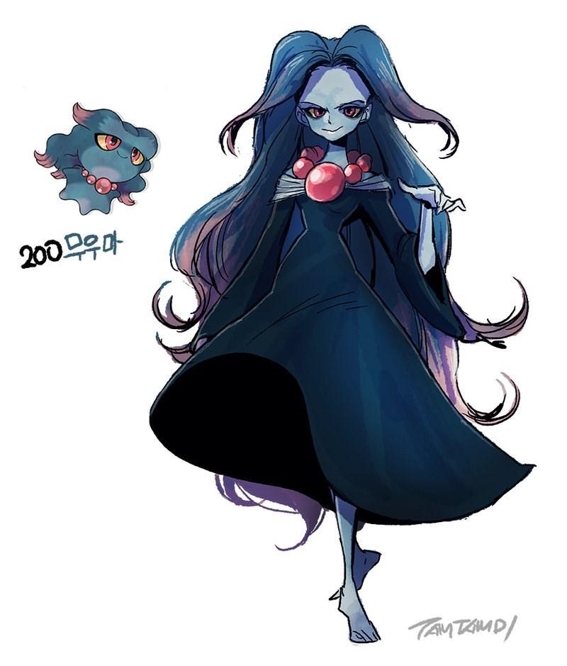 Cartoon - 200무우마 anzL
