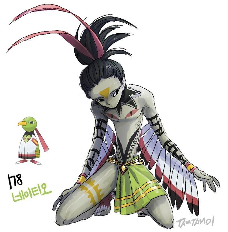 Cartoon - 18 TAMTAMO!