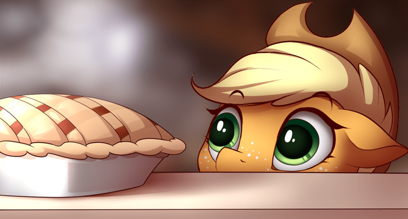 applejack pie - 8973048576