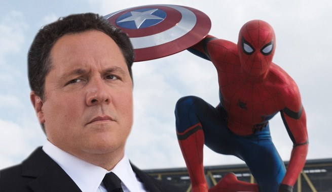 spider-man-homecoming-news-jon-favreau-to-return-as-happy-hogan