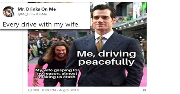 marriage tweets relatable funny