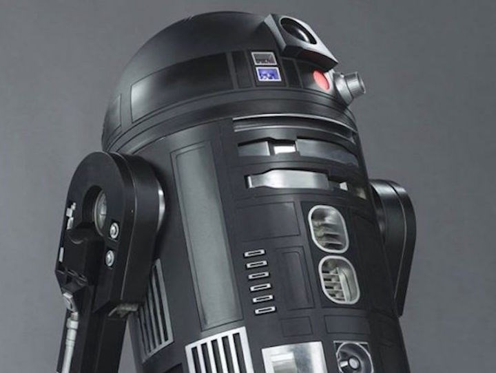 Rogue One to Feature An Evil R2-D2