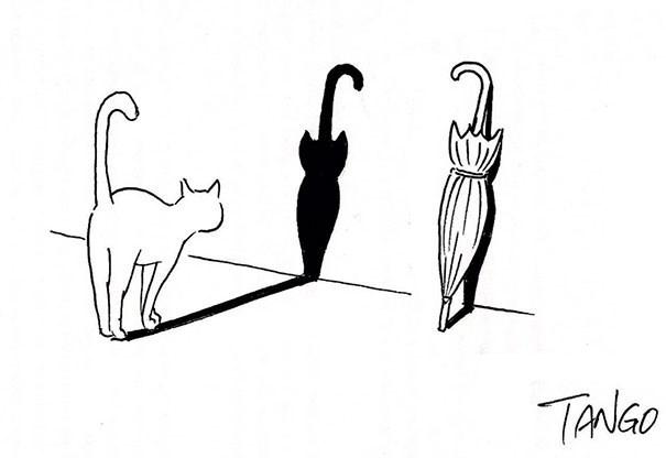 Great Kitteh Cartoons by Shanghai Tango 3/5