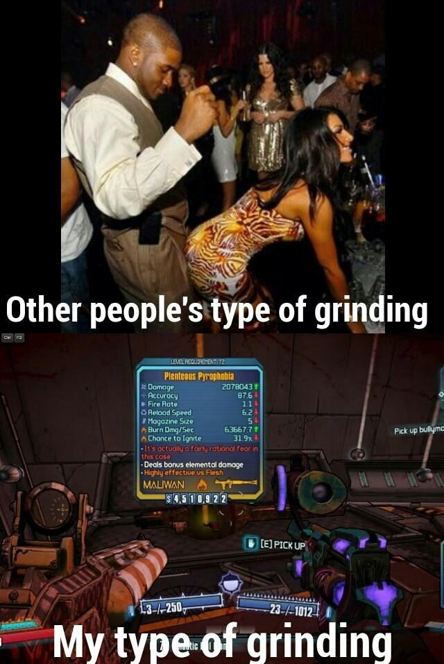 we-out-here-grinding-video-game-logic
