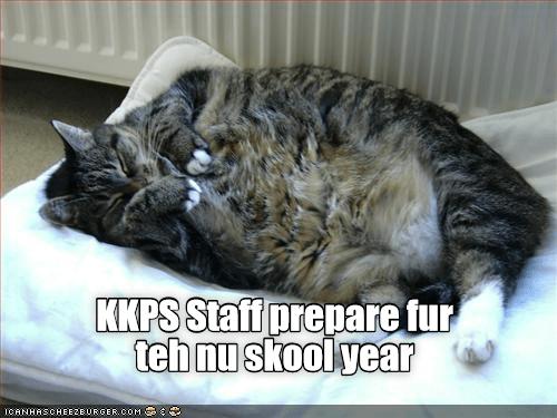 KKPS 2016 ready to start