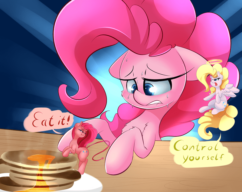 pinkie pie surprise - 8974187776