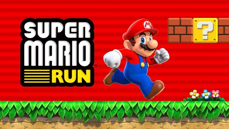 video-game-coverage-super-mario-run-to-make-debut-on-app-store
