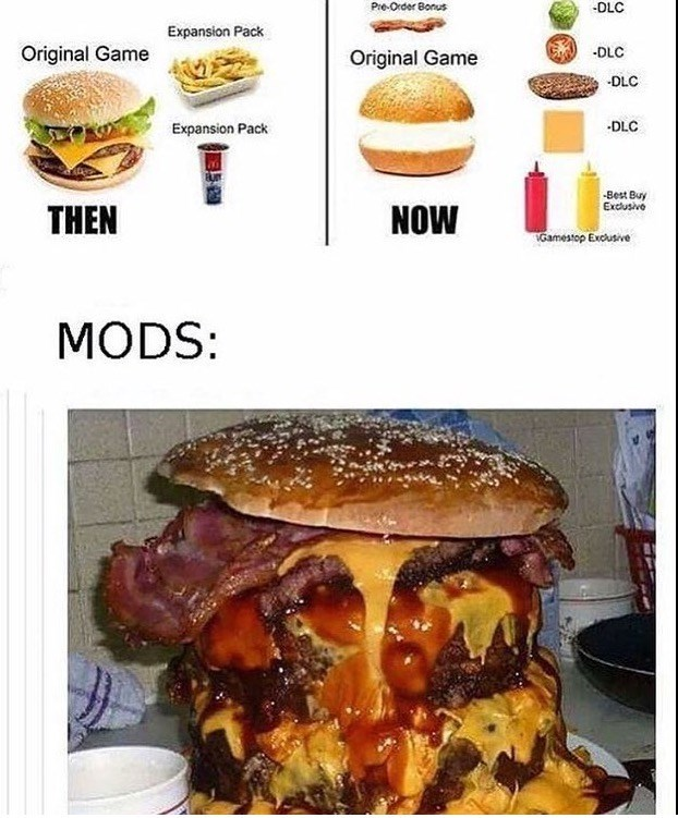 mods-in-gaming-then-vs-now-shown-through-burger