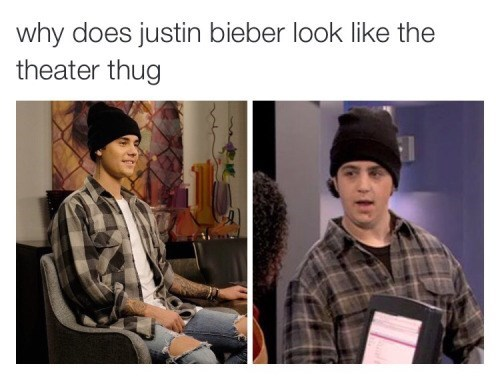 image drake and josh justin bieber It's Him