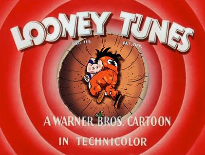 looney tunes,yamcha,anime,Dragon Ball Z