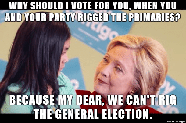 Hillary Clinton politics - 8974604544