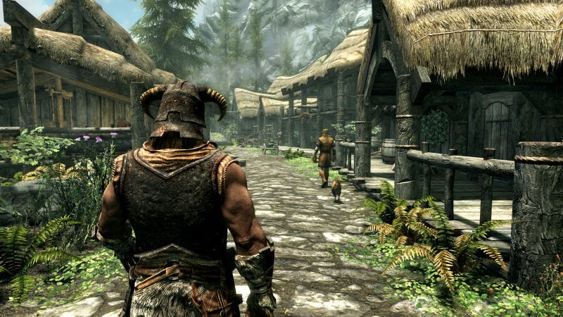 bethesda-releases-statement-that-sony-wont-allow-user-enabled-mods-in-fallout-or-skyrim