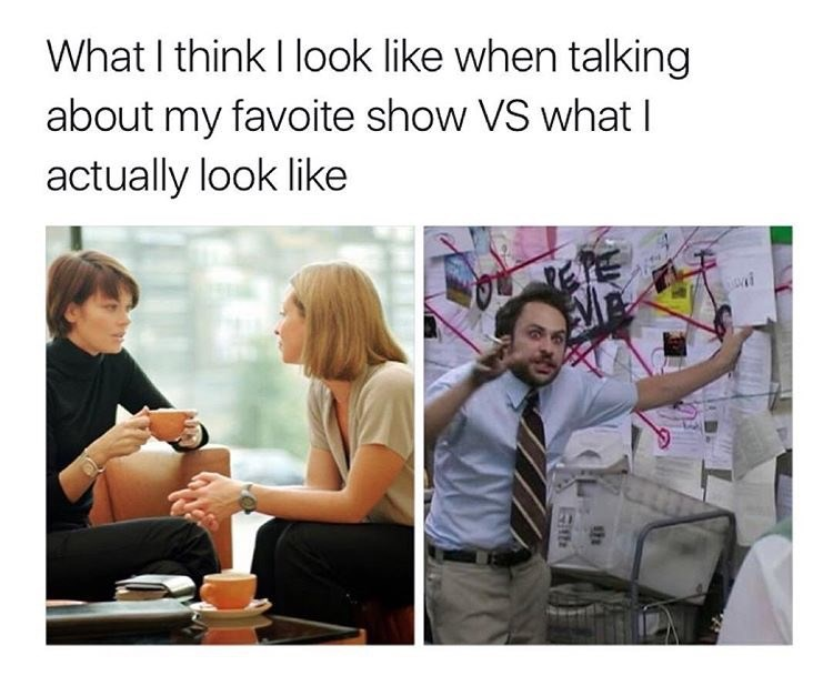 image tv memes You Wanna Hear My Theory About Stranger Things?