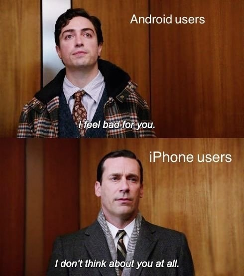 image mad men iphone Every Year