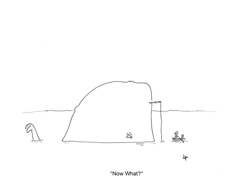 pun web comics whale