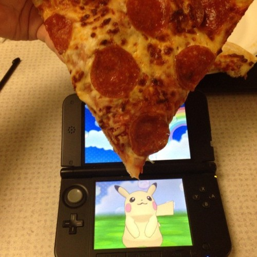 image pizza pokemon Pizzachu